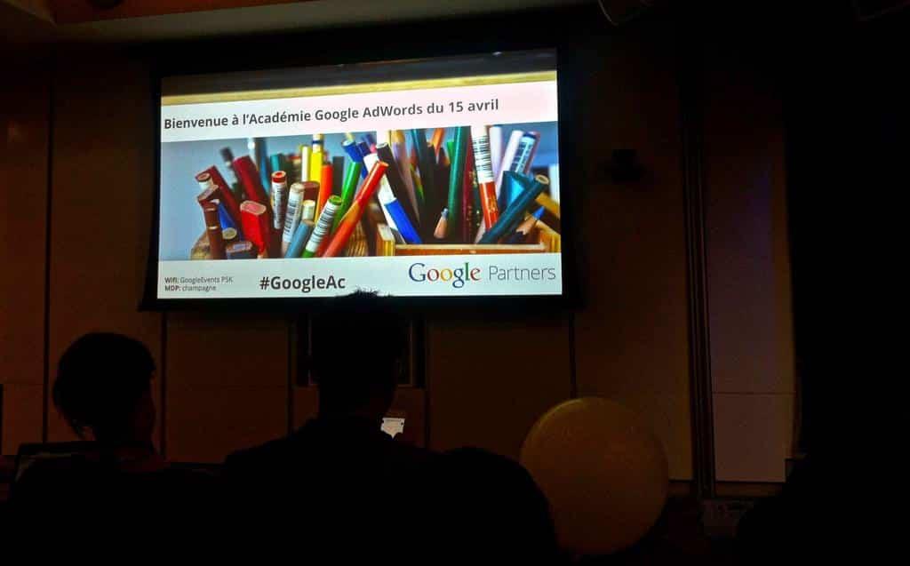 Google Académie