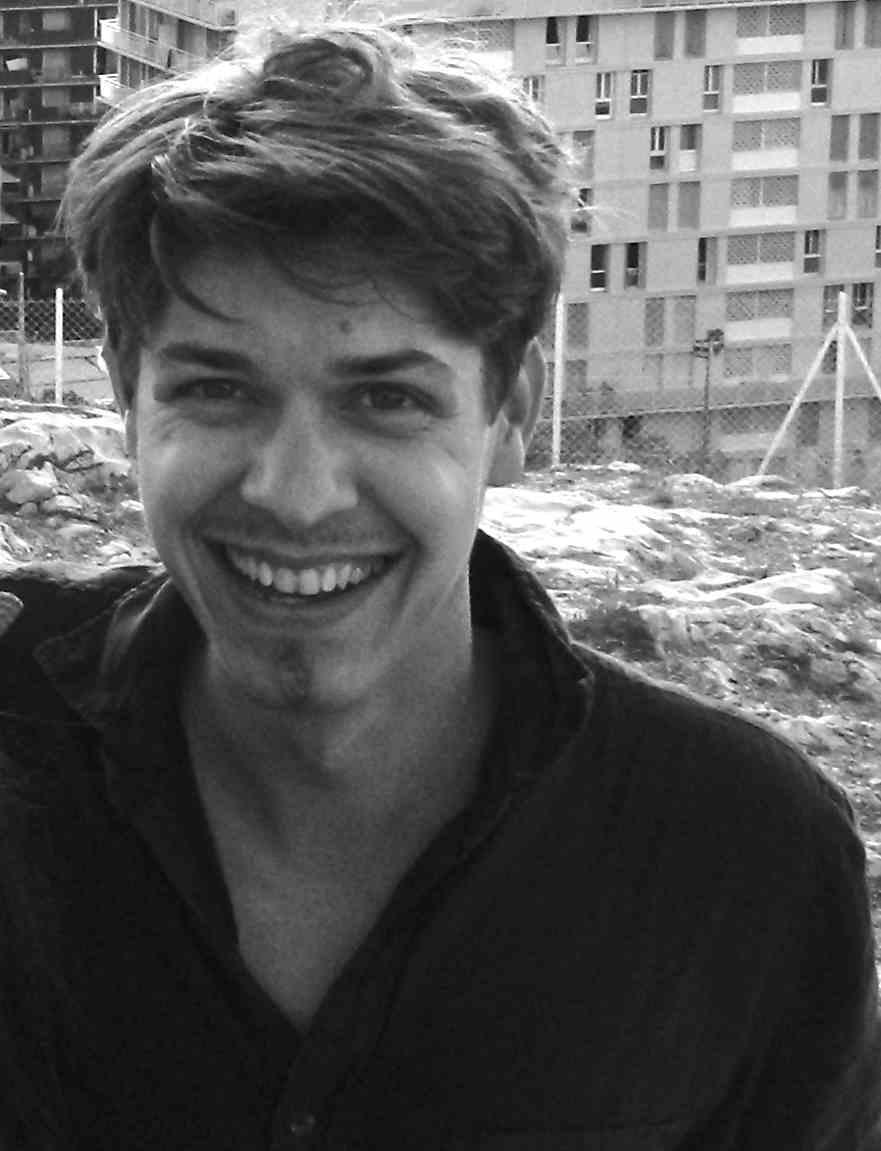 Julien Loisel, rédacteur web freelance